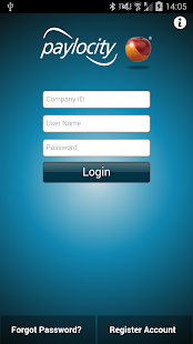Paylocity Mobile Business app for Android Preview 1