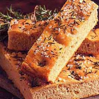 Truffle Oil Bread Recipes