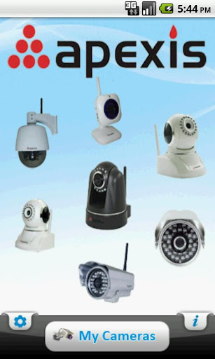 free ip camera recording software windows 7 download - Softonic