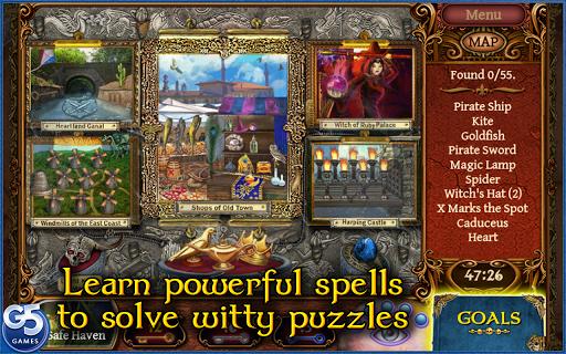 Magicians Handbook 2 (Full) - screenshot
