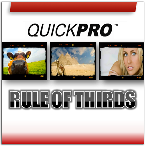 Rule of Thirds by QuickPro 攝影 App LOGO-APP開箱王