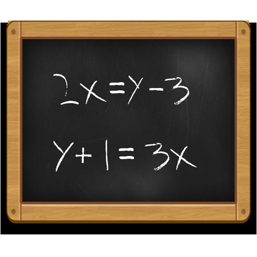 方程式系ソルバー 教育 App LOGO-APP試玩