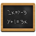 Equation System Solver icon