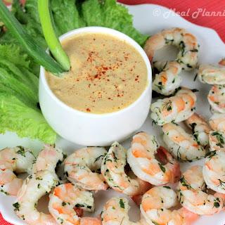Chilled Shrimp Recipes