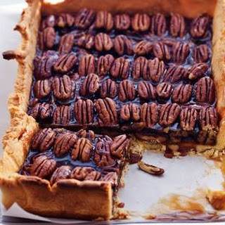 Pecan Pie Without Corn Syrup Recipes