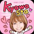 App Kyawasta - Make stickers - APK for Windows Phone