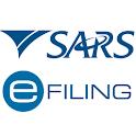 SARS Mobile eFiling icon