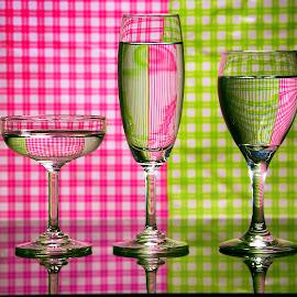 by Bayoue Zantoso - Artistic Objects Glass