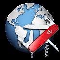Geocaching Multi-Tool - GeoMT icon