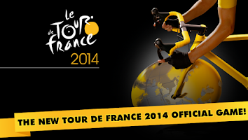 Screenshot of Tour de France 2014 - The Game