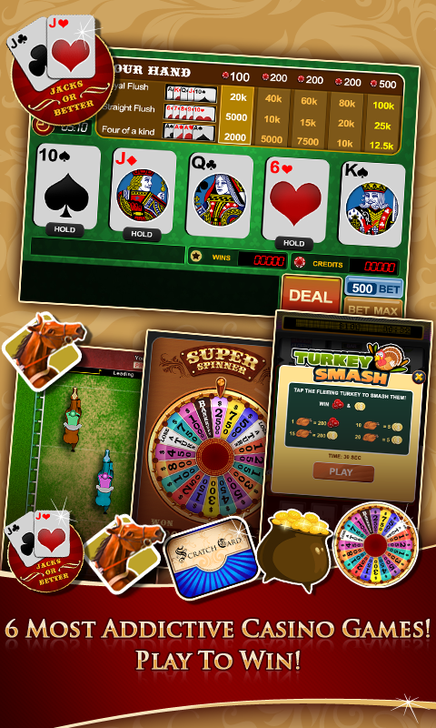 Slot Machine+ Screenshot 1