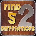 Find 5 Differences 2 APK for Bluestacks