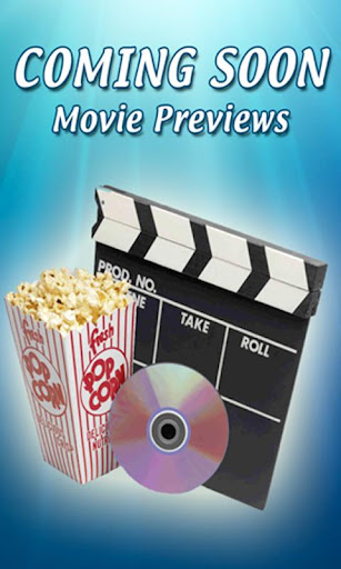 Coming Soon Movie Previews