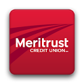Meritrust CU Mobile Banking icon