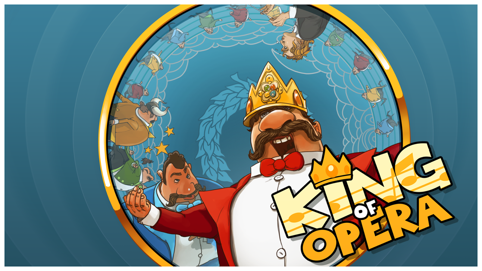 King of Opera - Party Game! Screenshot 14