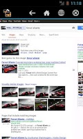 Screenshot of Google Search By Image