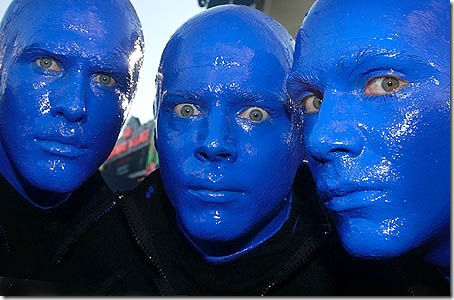 Blue-Man-Group