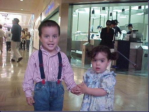 Santi y Caro 01