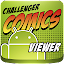 Challenger Comics Viewer APK for Blackberry