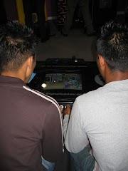 GSL 2004: Retro Gaming