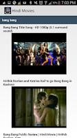 Screenshot of Best of Bollywood