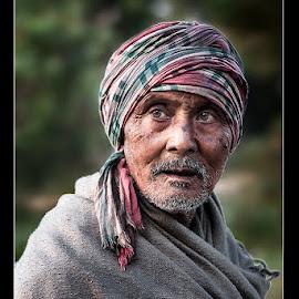 by Naween Minz - People Portraits of Men