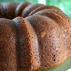 Banana Coffee Cake Diamond
