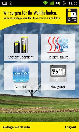 IDM Smart Navigator