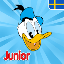 Kalle Anka Junior