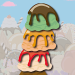 Ice Cream Fall Sky Fall Free 1.0 Apk