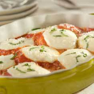 Seafood Ravioli Sauce Recipes