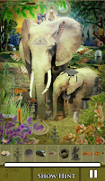 Screenshot of Hidden Object - Wildlife Free