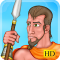 The Odyssey Lite: Polyphemus APK for Bluestacks