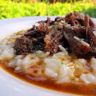 Pot Roast With Italian Dressing Recipes