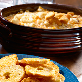 Potato Bacon Dip Recipes