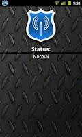 Screenshot of Wifi Protector