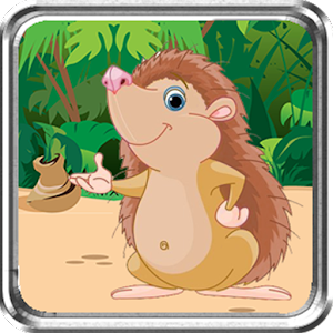 Porcupine Race Landak for Android