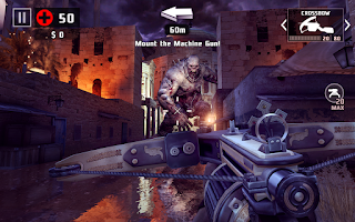 Screenshot of DEAD TRIGGER 2
