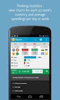 Screenshot of Coin Expense Manager