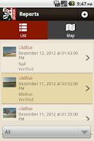 Screenshot of Zabatak
