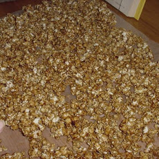 State Fair Blue Ribbon Caramel Corn