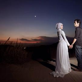 Prawedding by Yudhistira Kurniawan - Wedding Other