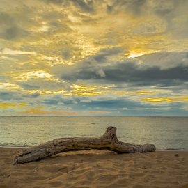 by Mohamad Subri Mohd Noor - Landscapes Beaches