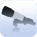 Telescope(Free) icon