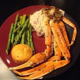 Garlic Butter Crab Recipes