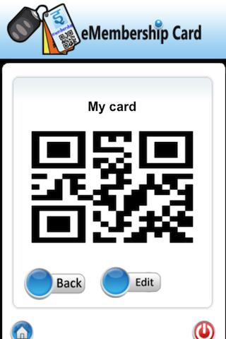 【免費生活App】eMembership Card-APP點子