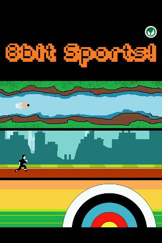 8bit Sports