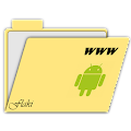 Browse my Droid(WiFi explorer) APK for Kindle Fire