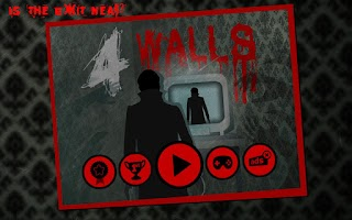 Screenshot of 4 Walls