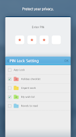 Screenshot of SomTodo - Task/To-do widget